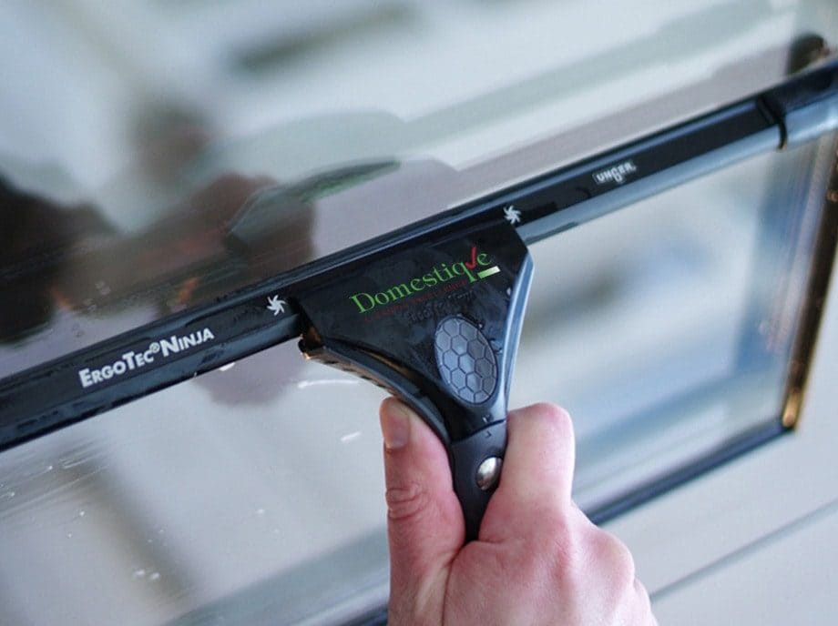 Who's the best window cleaning company in Houston