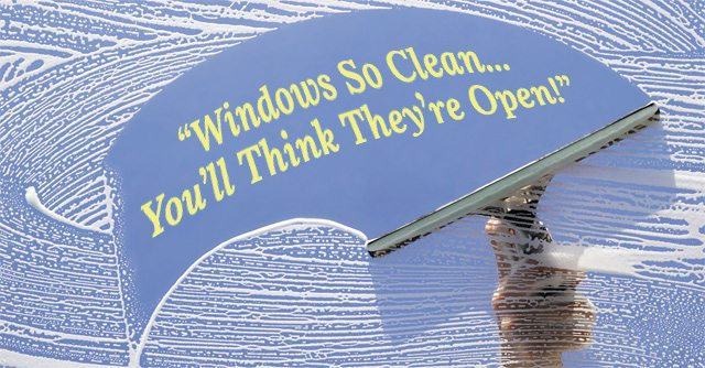Residential Window Cleaning Sugar Land Tx