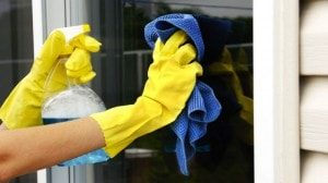 Houston Professional Window Cleaning