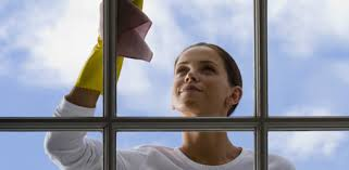 Window Cleaning Company Houston