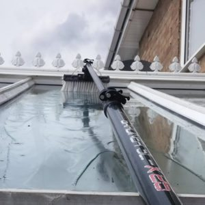 Find the best residential window cleaning company Houston