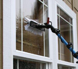 Clean Windows Houston
