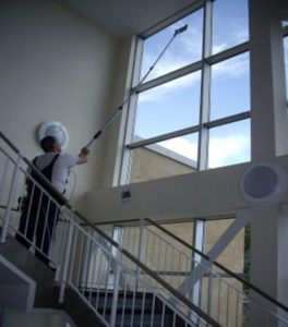 Residential Window Cleaning Katy