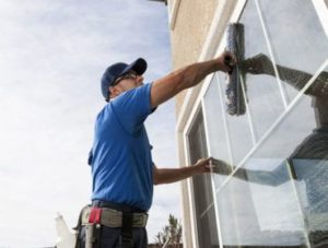 Window Cleaner Houston