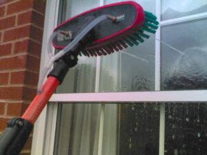 Window Washing Companies Houston