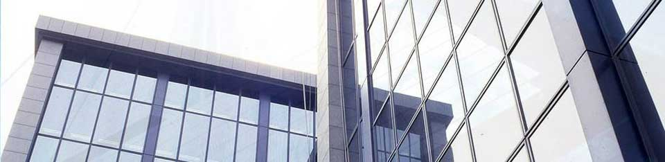 Office Window Cleaning Houston