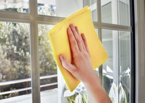 Deluxe window cleaning Houston