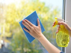 House Window Cleaning Houston