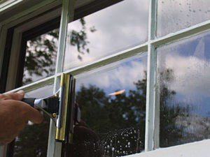 Window cleaning near me Houston