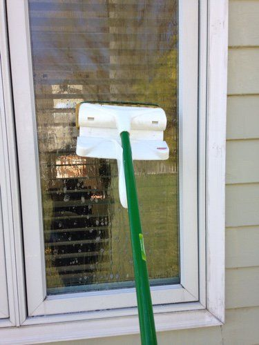 Window Cleaning For Dummies In Houston