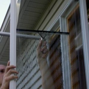 Residential Window Cleaning Cypress