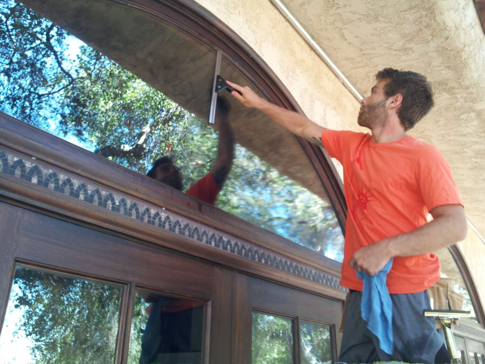 Window Cleaning Company Sugar Land