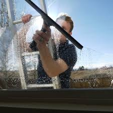 Tomball TX Window Cleaning