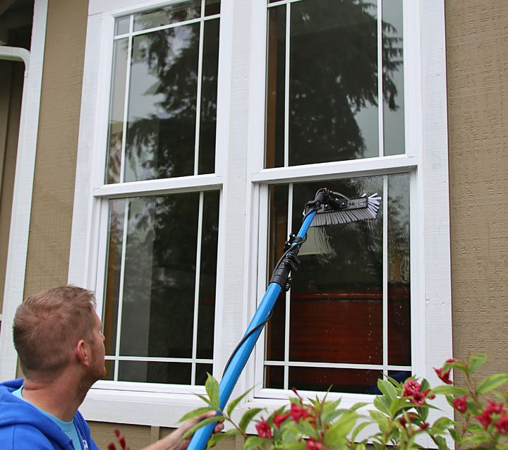 Residential Window Cleaners Houston