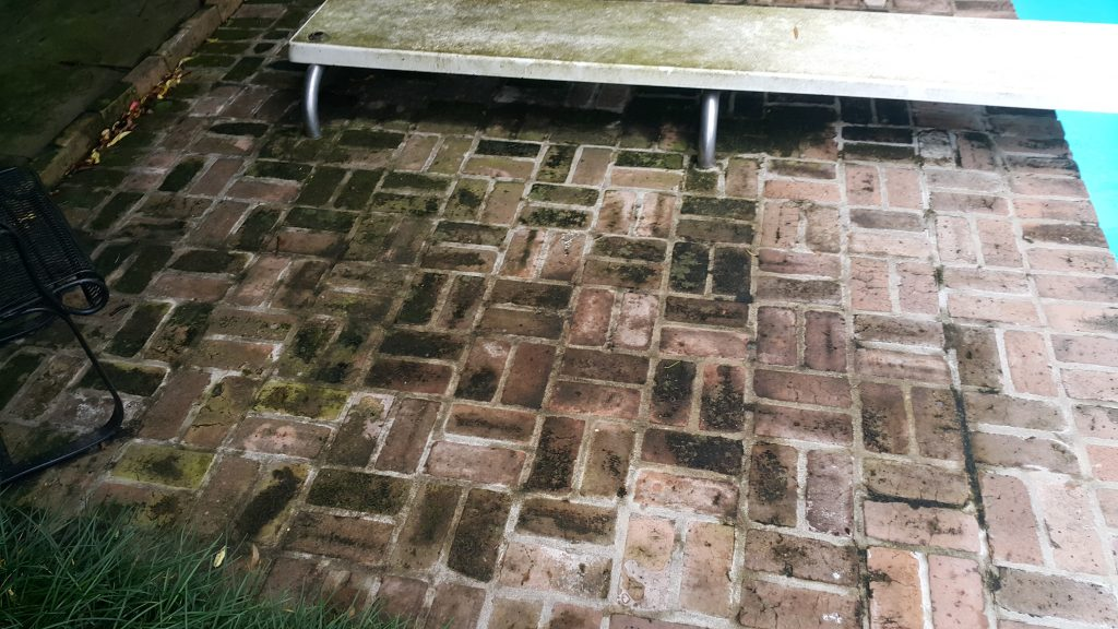 Home Power Washers in Houston