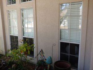 Home Window Cleaners Houston Residential area