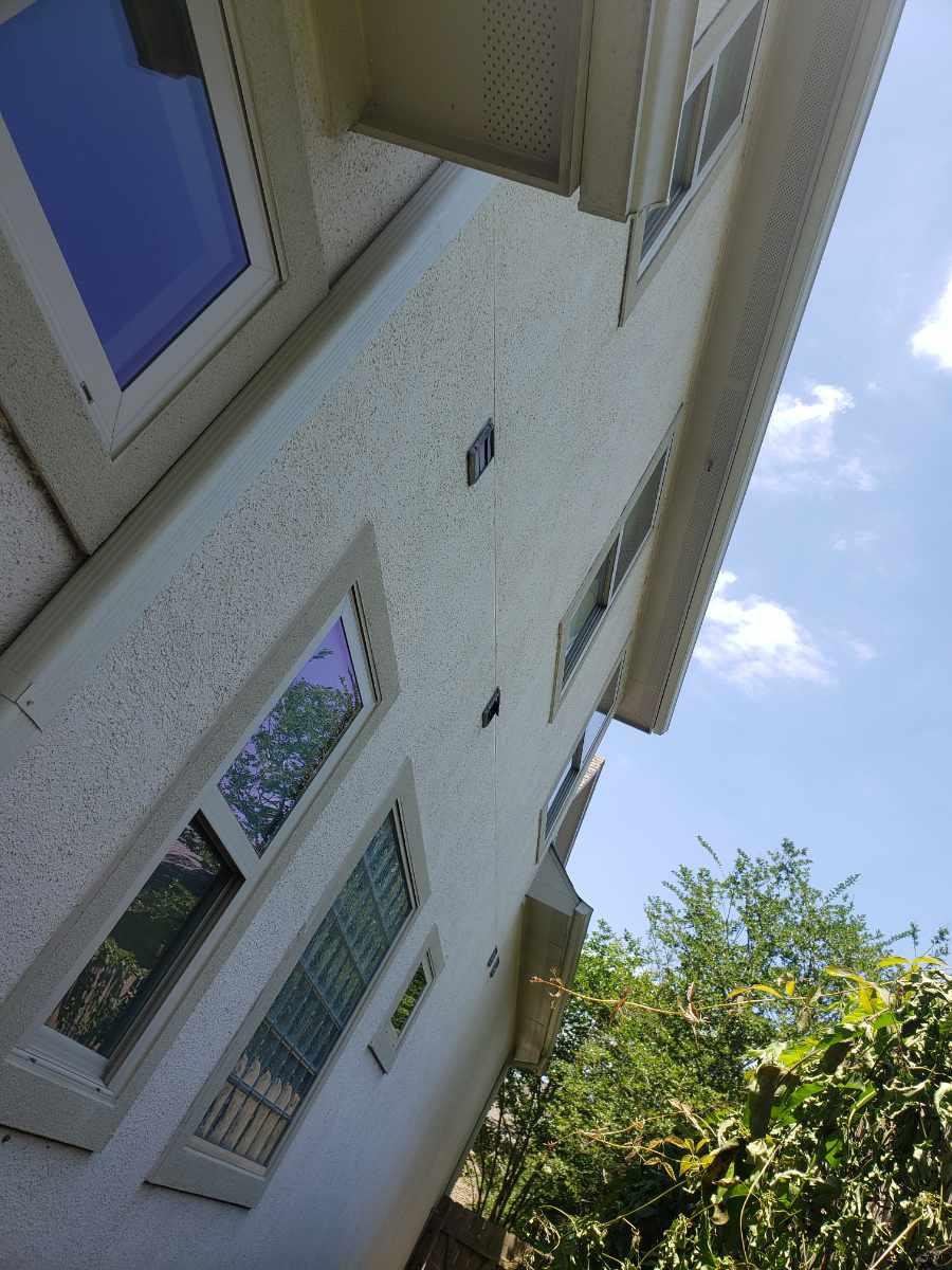 Houston Tx Spotless Windows