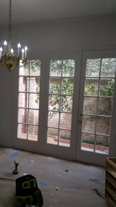 Clean Home Windows Houston