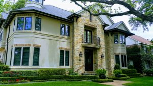 Residential Window Cleaning in West University Place, Tx