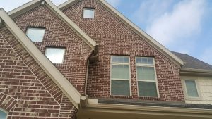 Window Cleaning Company in Pearland, Texas