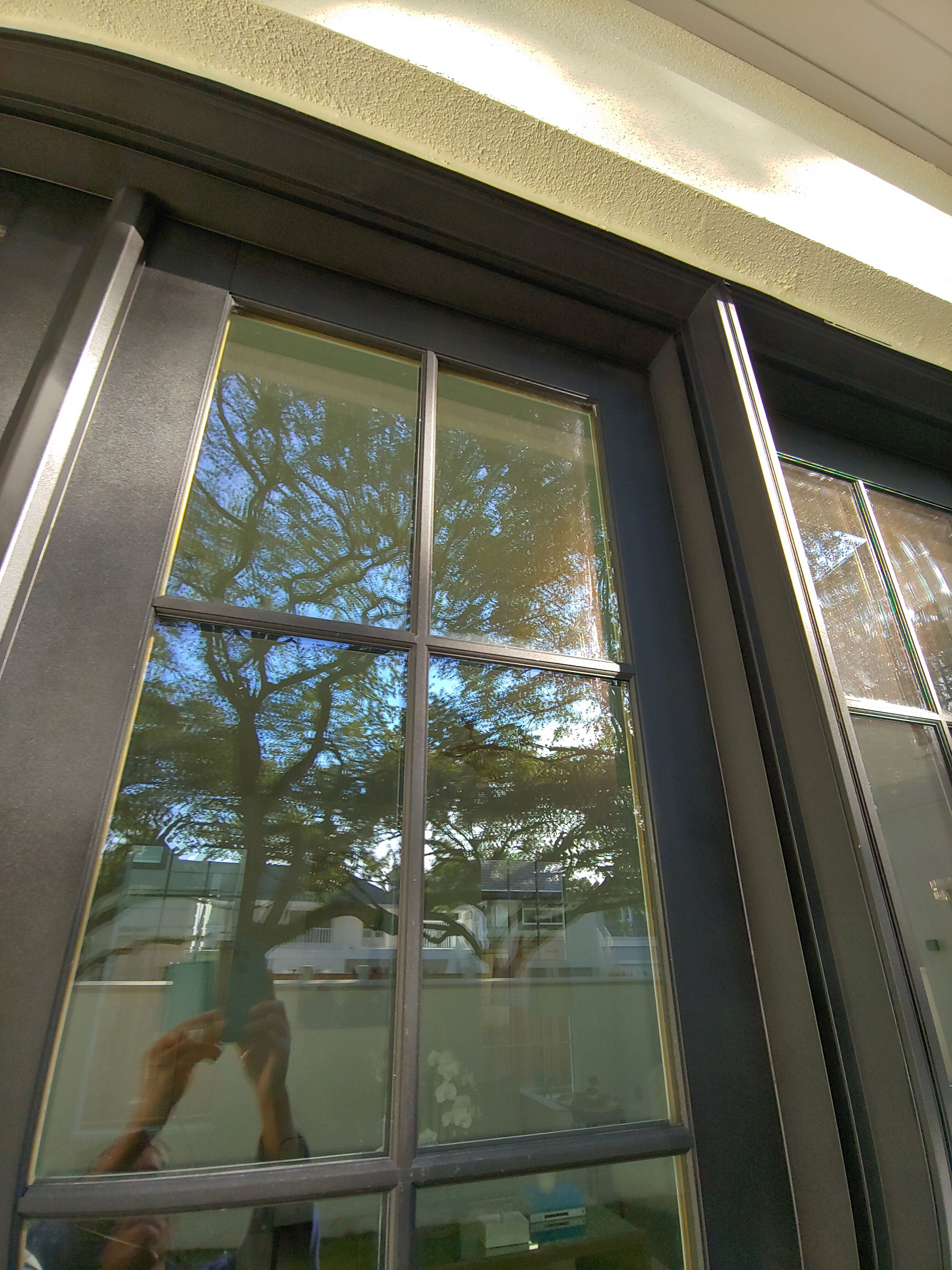 Window Cleaning in Stafford, Texas