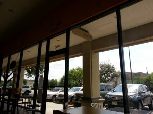 Commercial Window Cleaning in Houston, Texas