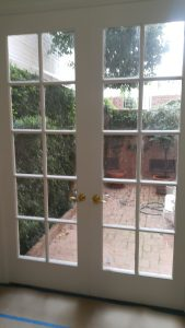 Houston, Texas Window Cleaning Services