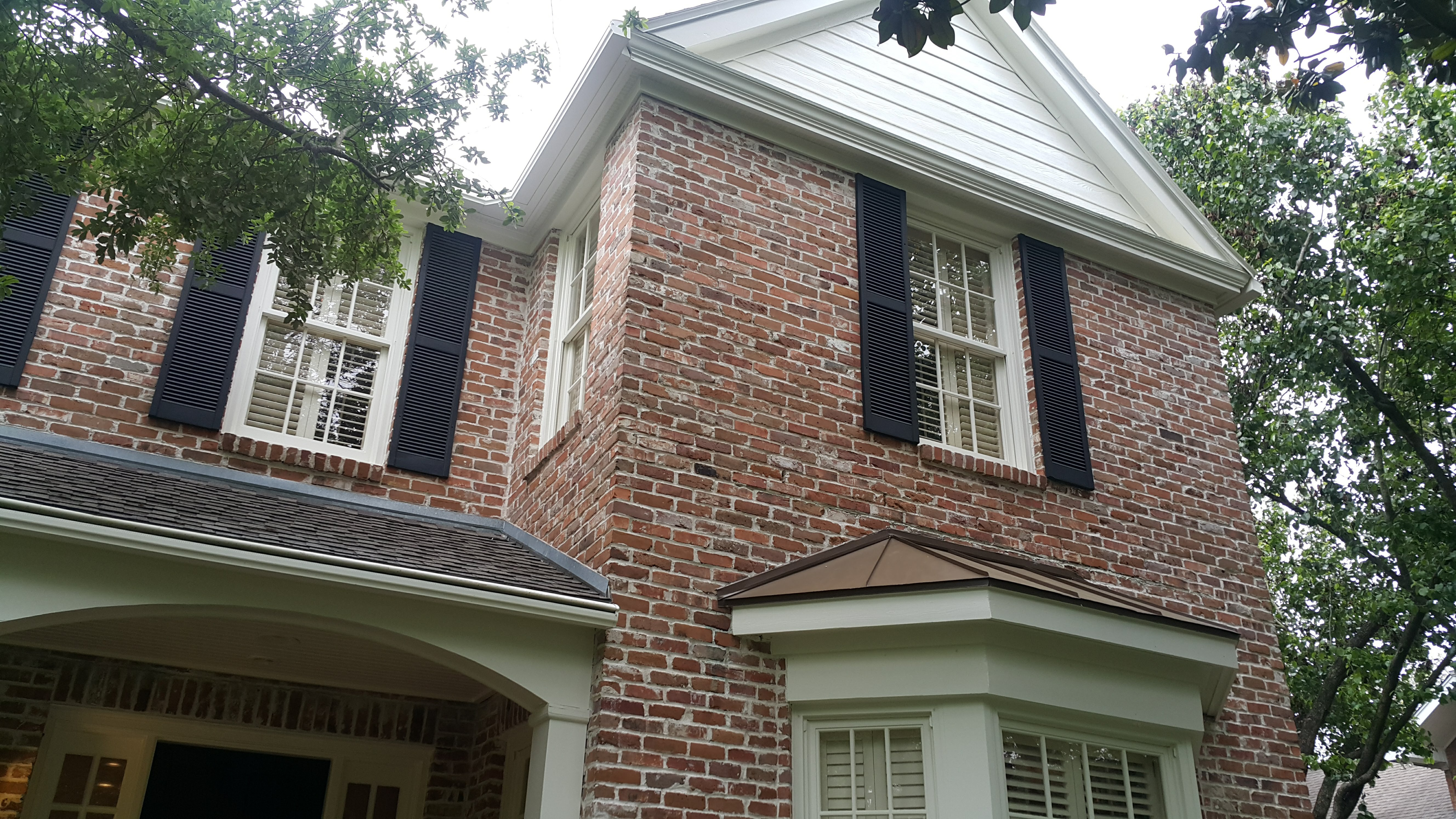 Professional Window Cleaning in Cypress, TX