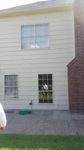 Residential Window Cleaning Company in Richmond, Texas