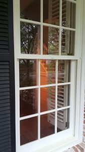 Window Cleaning Company in Katy, Texas