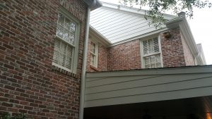 Affordable window washing in Bellaire, Texas
