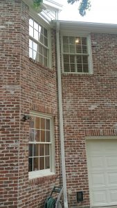 Professional Window Cleaning Lakes of Parkway Houston