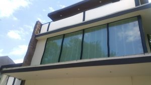 Professional Window Cleaning in Bellaire, Texas