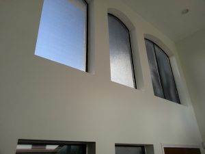Interior Window Cleaning in Cypress, Texas