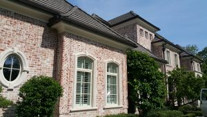 Clean Luxury Home Windows in Sugar Land, Texas