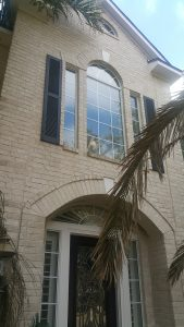 High-end Window Cleaning Services Houston