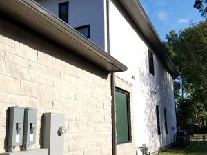 High-end Window Cleaning in Richmond, TX