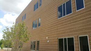 Houston, TX Office Window Cleaning Services