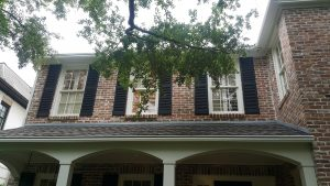 Houston, Texas Home Window Cleaning