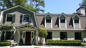 Residential Window Cleaning in Richmond, Texas