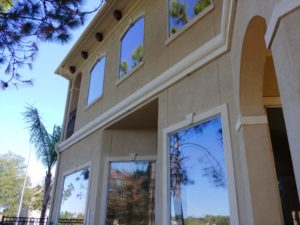 Superior window cleaning services in Houston