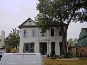 Bellaire, Texas Window Sanitation and Cleaning
