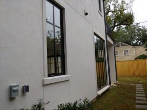Affordable Window Cleaning in Katy Texas