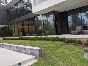 Bellaire Texas Upscale Window Cleaning