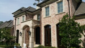 Top Houston Window Washing Company