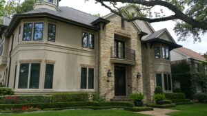 Window Cleaning by Professionals in Houston
