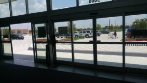 Commercial Glass Cleaning Company in Houston