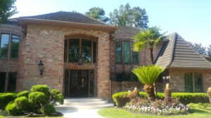 Houston High-End Window Washing Services