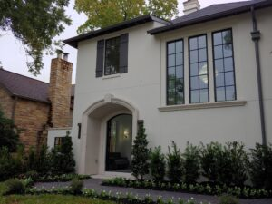 Houston Texas Upscale Window Cleaning