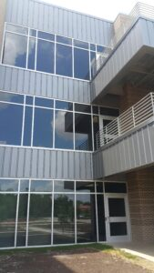 Houston Window Cleaning by Professionals